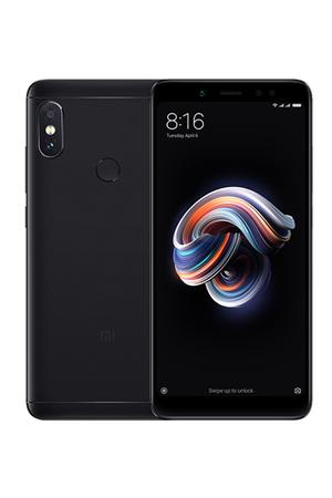 Smartphone Xiaomi Redmi Note 5 32go Noir Darty