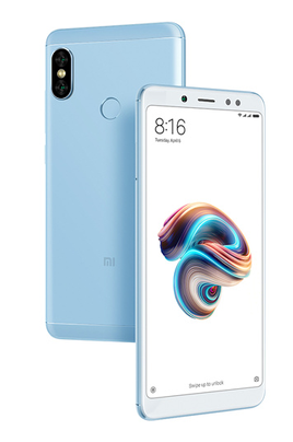 REDMI NOTE5