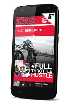 Mobile nu A 5E 4G DUAL SIM Yezz
