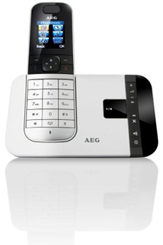 telephone fixe design darty. Black Bedroom Furniture Sets. Home Design Ideas
