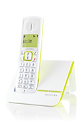 Alcatel F230 VERT