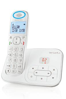 Téléphone sans fil XL350 VOICE Alcatel