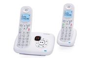 Alcatel XL 375 VOICE DUO BLANC