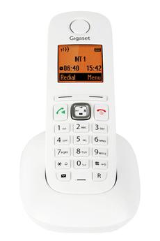 Téléphone sans fil Gigaset GIGASET A545 SOLO