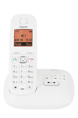 Téléphone sans fil A545A SOLO BLANC Gigaset