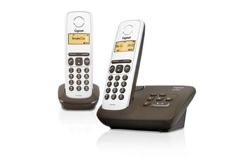 Téléphone sans fil AL130A DUO Gigaset