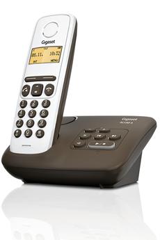 Téléphone sans fil AL130A SOLO Gigaset
