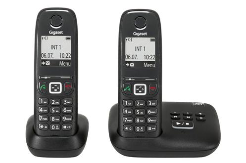 telephone fixe surveillance de piece