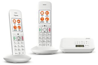 Soldes Téléphone sans fil, DECT - Livraison Gratuite  - Retrait 1h ... eabb64c2ddcf