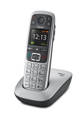 T l phone sans fil gigaset e560 gigaset e560 4265777 - Telephone fixe sans fil longue portee ...