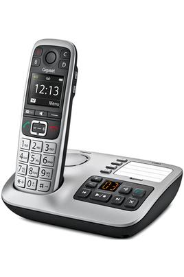 t l phone sans fil gigaset e560a 4265769 darty. Black Bedroom Furniture Sets. Home Design Ideas