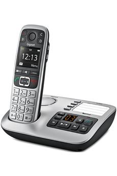 Téléphone sans fil E560A Gigaset