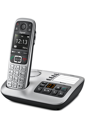 a07a9fef6e561e Téléphone sans fil Gigaset E560A   Darty
