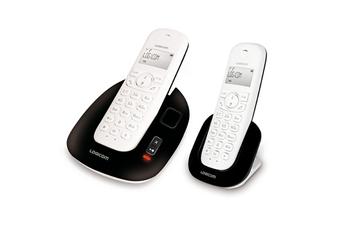 Téléphone sans fil MANTA 255T DUO Logicom