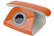 Logicom RETRO ORANGE