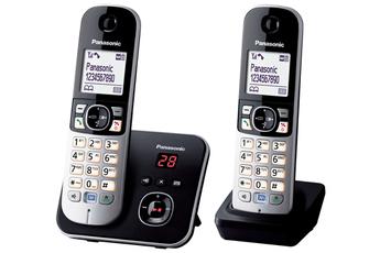 Téléphone sans fil KX-TG6822 Panasonic
