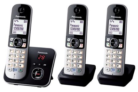 téléphone sans fils panasonic