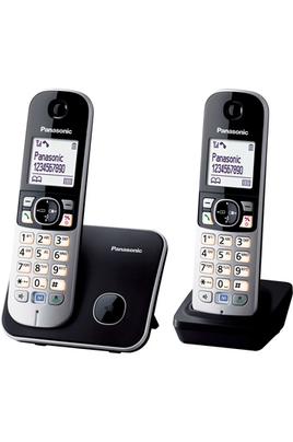 Téléphone sans fil Panasonic TG6812