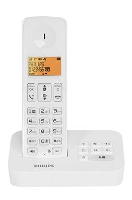 Téléphone sans fil D2151 Philips