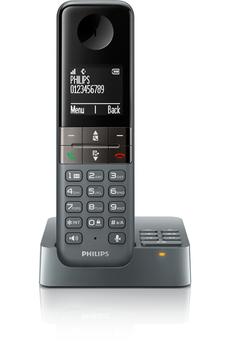 Téléphone sans fil D4551DG Philips
