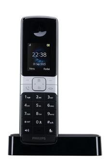 Téléphone sans fil D6301 B FR Philips