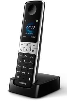 Téléphone sans fil D6350B Philips