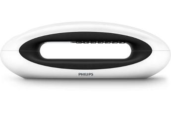 Téléphone sans fil MIRA BLANC Philips
