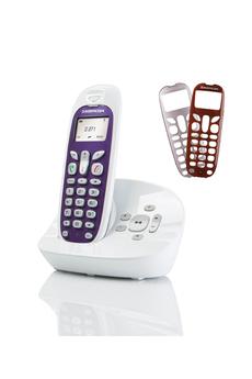 Téléphone sans fil D271 A Sagemcom