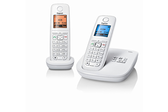 Téléphone sans fil A520A DUO Gigaset