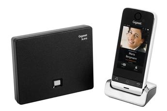 Téléphone sans fil SL910 Gigaset