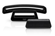 Swissvoice ePure V2 Noir avec répondeur