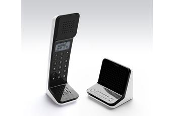 Téléphone sans fil L7 CODE BLACK Swissvoice