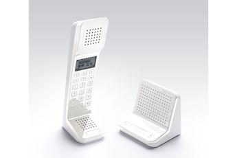 Téléphone sans fil L7 CODE WHITE Swissvoice