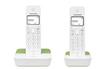 Téléphone sans fil CITY TB302 Telefunken