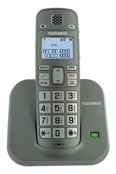 Téléphone sans fil Telefunken TB 601 COSI