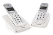 Téléphone sans fil TD 302 PILLOW BLANC Telefunken