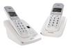 Téléphone sans fil TD 352 PILLOW blanc Telefunken