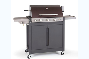Barbecue americain BRAHMA 5.2 CERAM Barbecook