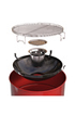 Barbecook EDSON RED 608000 photo 5