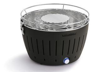 Barbecue Lotusgrill G-AN-34/019939 ANTHRACITE