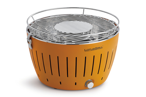 barbecue charbon ventilateur
