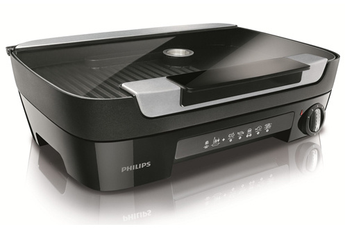 Barbecue HD6360/20 Philips
