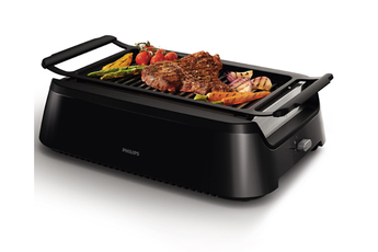 Barbecue HD6370/90 Philips