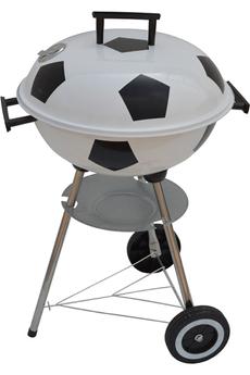 Barbecue BBFOOT Proline