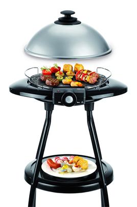barbecue electrique proline. Black Bedroom Furniture Sets. Home Design Ideas