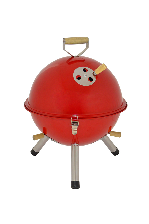 Barbecue proline bbq charbon sunny3 1397249 darty - Barbecue de table charbon ...