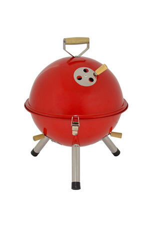 barbecue proline bbq charbon sunny3 darty. Black Bedroom Furniture Sets. Home Design Ideas
