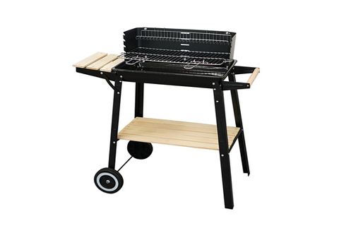 Barbecue CHARC