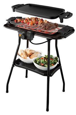 Barbecue 20950-56 BARBECUE PLANCHA 3 EN 1 CLASSICS Russell Hobbs