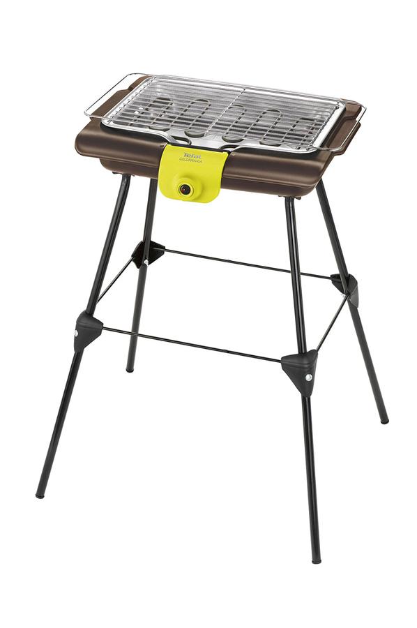 barbecue tefal bg122312 colormania 3737195 darty. Black Bedroom Furniture Sets. Home Design Ideas